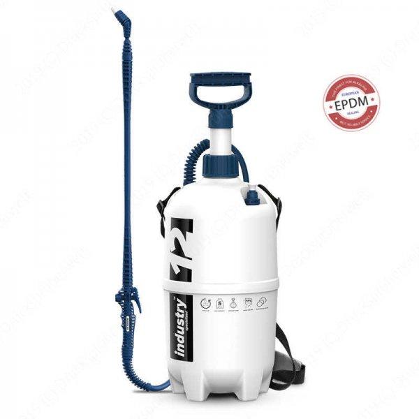 Marolex Industry 12 alka Drucksprüher EPDM 12 Liter alkalische Beständigkeit