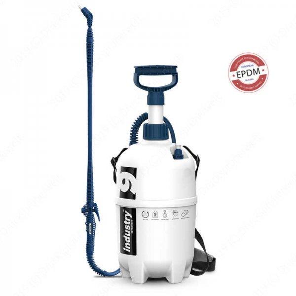 Marolex Industry 9 alka Drucksprüher EPDM 9 Liter alkalische Beständigkeit