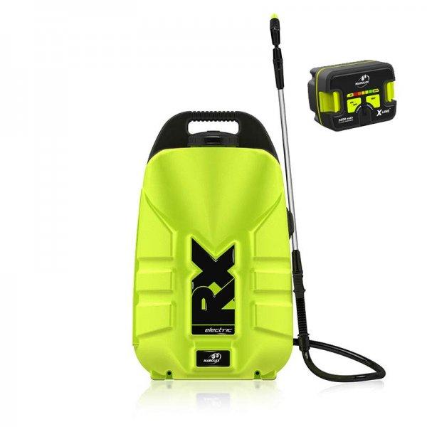 RX12 Akku Rückensprüher 12 Liter