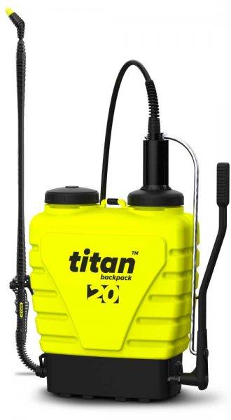 Marolex p20v TITAN Rückensprüher mit Viton Dichtungen und Composite/V2A-Sprühlanze